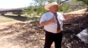 HOAX EXPOSED: Full Clip Of Cliven Bundy's Non-Racist, Pro-Black, Pro-Mexican, Anti-Government Remarks Vs. NYTimes' Deceptively Edited Version