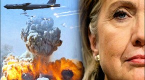 Hillary Clinton: Make the Russian People Pay for Resistance to Ukraine Junta