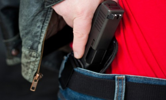 Illinois Enacts Concealed Carry Law; Chicago Sees Drop in Crime