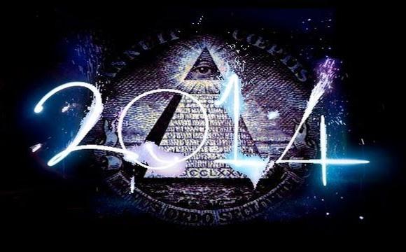 Illuminati 2014 Predictions!! We must reach mass awareness!