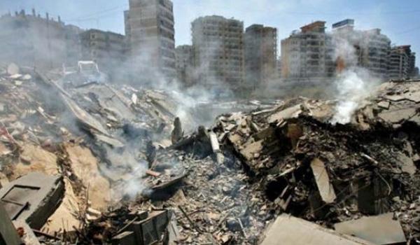 Israel preparing for war with Lebanon, Gaza Gantz