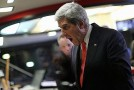 Journalists suspect US State Secretary Kerry in quoting Internet fakes