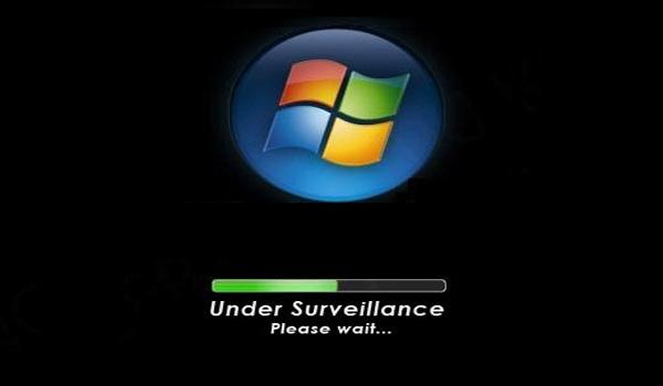Microsoft Windows Enters The Internet of Things Surveillance Matrix
