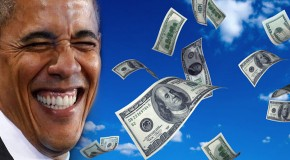 Mission Accomplished: Millions of Americans Will Pay Billions to Avoid Obamacare