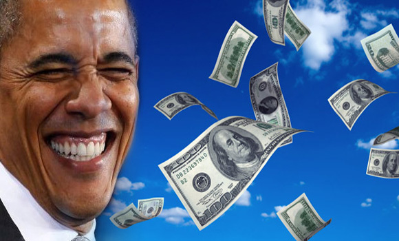 Mission Accomplished Millions of Americans Will Pay Billions to Avoid Obamacare