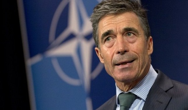 NATO suspends civilian and military cooperation with Russia