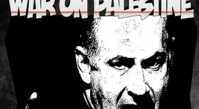 Netanyahu Declares War on Palestine