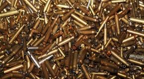 Obama EPA Raids Ammunition Manufacturer
