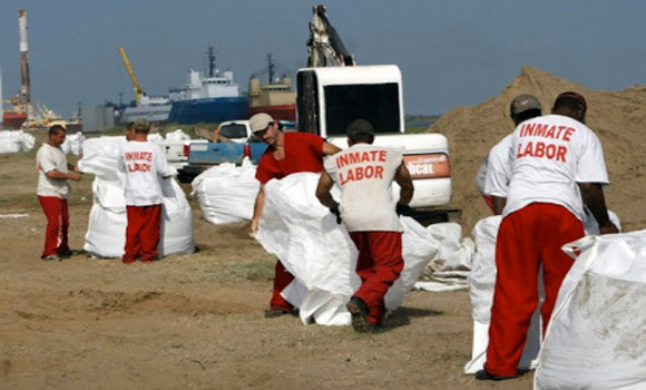 Obama Is Making Money On Privatized Prisons and Slave Labor