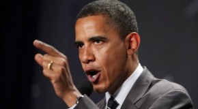 Obama issues threats to Russia, NATO