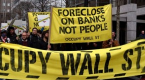 Occupy movement calls for worldwide action against wars, inequality, and hypocrisy of US gov't