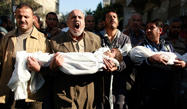Over 1,500 Palestinian children killed by Israeli forces since 2000 – PA minister