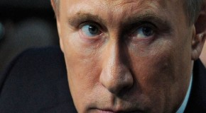 Putin Calls Internet A 'CIA Project' – Fears Of Internet Breakup