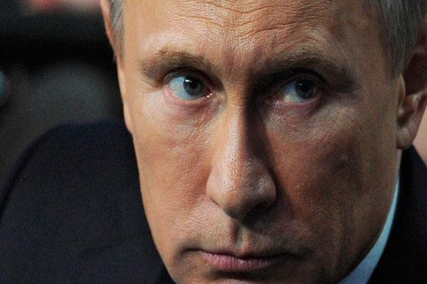 Putin Calls Internet A 'CIA Project' - Fears Of Internet Breakup