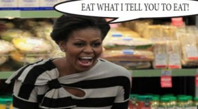 Students Fed Up With Michelle Obama's School Lunch Overhaul — Menu-Item Snapshots Spell Out Why