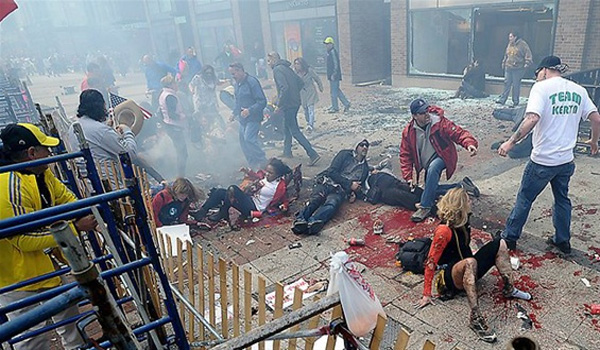 The Boston Marathon Bombing A Compendium of Research and Analysis