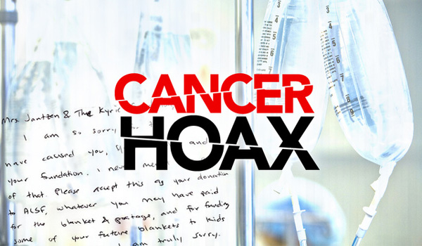 The Great Cancer Hoax The Brilliant Cure the FDA Tried Their Best to Shut Down...