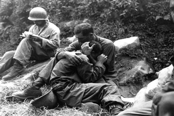 The Korean War Another Illuminati Fraud