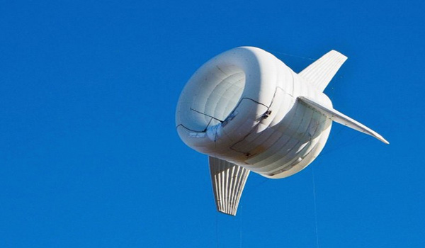 There's Now A Flying Wind Turbine That Doubles As A WiFi Hotspot
