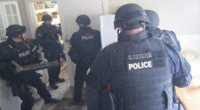 U.S. confirms warrantless searches of Americans