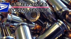 US Postal Service Joins in Federal Ammo Purchases