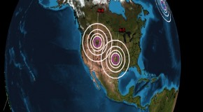 Update 3/31/14 Yellowstone Magma Chamber Animals Leaving Yellowstone? What Do They Know We Don't Know?