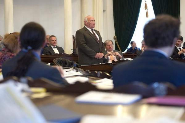 Vermont Senate votes 26-2 for GMO labeling