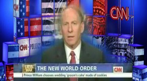 Video: The New World Order Exposed On CNN!!!!