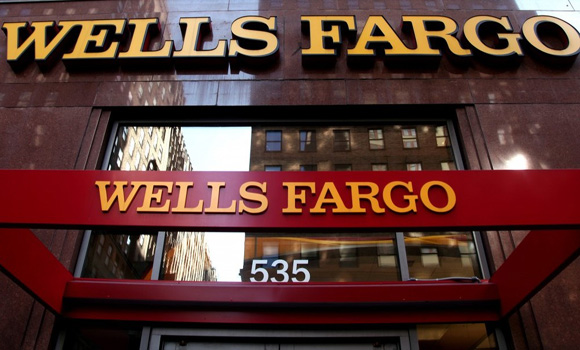 Wells Fargo Stops Flying Their American Flags Due to Offended Customers
