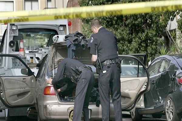 Pennsylvania to allow police to search cars without a warrant