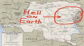 """""""Hell on Earth"""": Understanding War and Conflict in the Congo"""