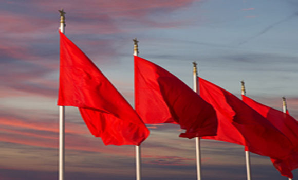 27 Huge Red Flags For The U.S