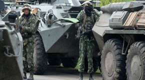 400 US commandos help Kiev in its military offensive in east Ukraine – reports