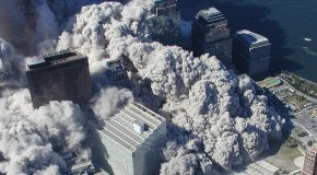 9/11 WTC Collapses Compared To Nuke Detonations