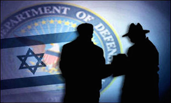 All NSA intel goes directly to Israel Analyst