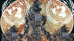 Ban on Terminator Robots Postponed at United Nations Convention