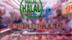 Big brand shops and restaurants face being forced to label halal food