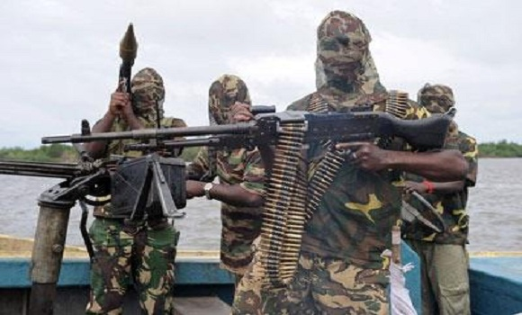 Boko Haram 'created and funded by CIA' Randy Short