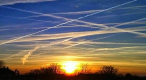 CHEMTRAILS: There is NO Debate!
