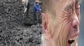 China: Miner Found Alive After 17 Years Underground