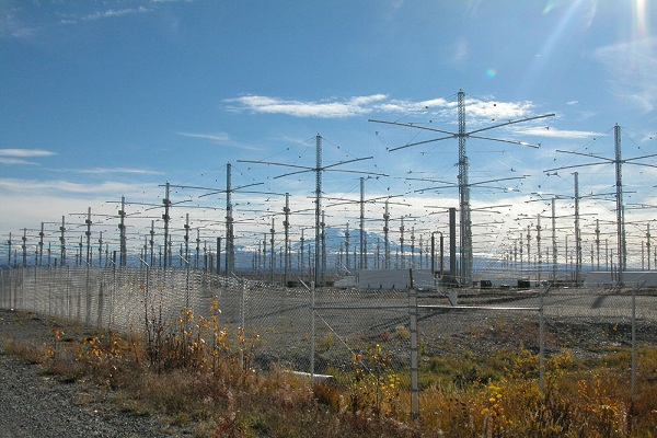 Conspiracy Theorists Vindicated HAARP Confirmed Weather-manipulation Tool