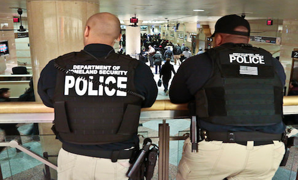 DHS Secretly Allowed Suspects with Terror Ties Into Country