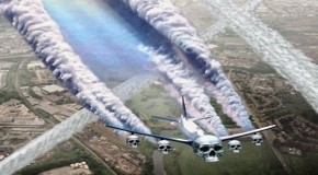 Does the Airline You Fly Spray Chemtrails?