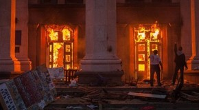 False Flag in Odessa: The Pathetic U.S. Media Coverage