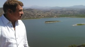 Federal Land Grab Comes to California at Vail Lake