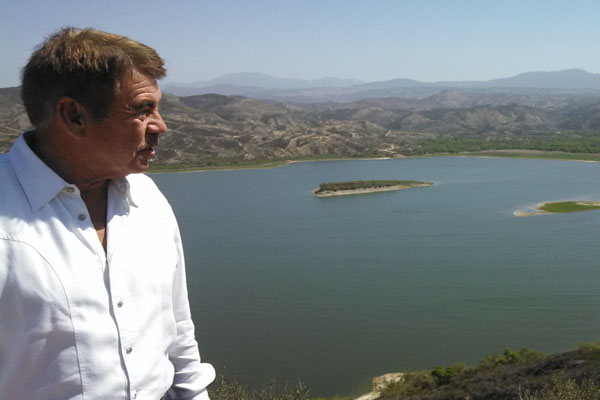 Federal Land Grab Comes to California at Vail Lake
