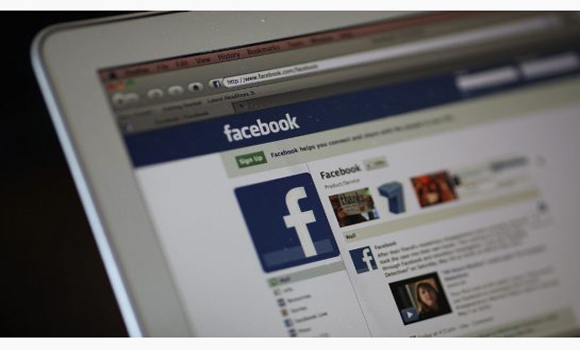 Federal government is 'creeping' your Facebook page
