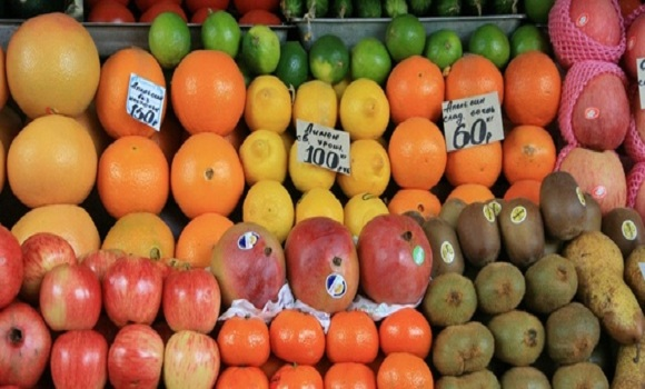 Five rising food prices to keep an eye on
