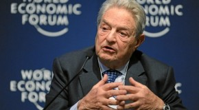 George Soros Tells America To Take Their Money Out Of The Banks