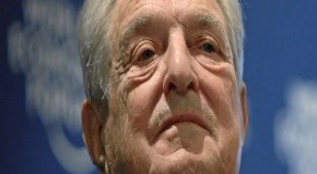 George Soros sells all shares of Citigroup, Bank of America and JP Morgan